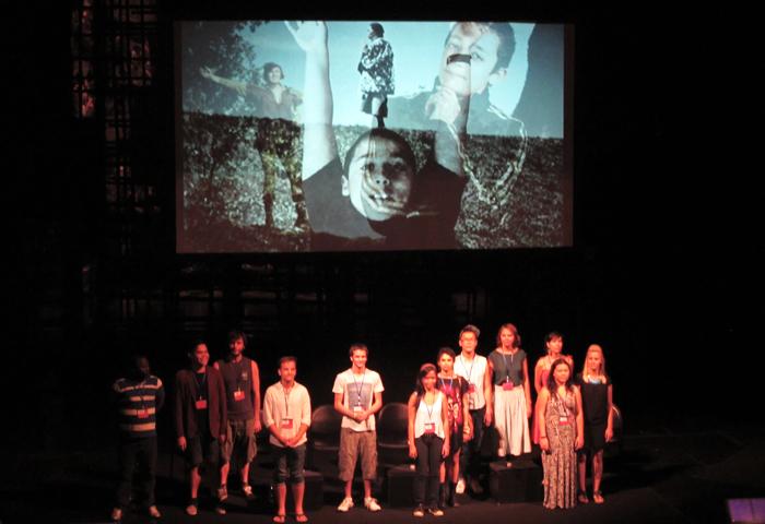 International Drama and Theatre Education Association