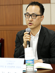 김차중 교수