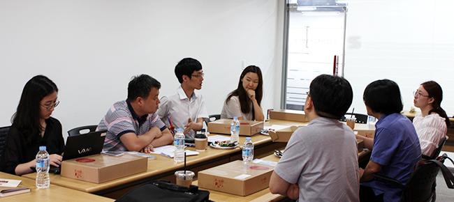 2014 시민 문화예술교육 전문가 좌담회