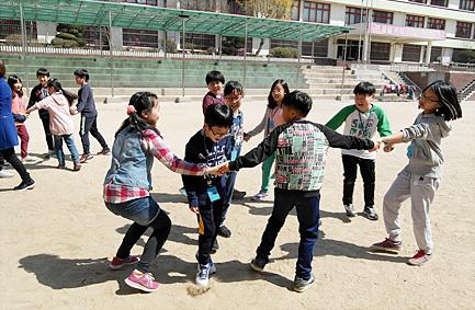 영풍초등학교