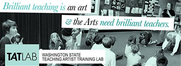 """[사진] """"훌륭한 교육은 예술이며, 예술은 훌륭한 교사를 필요로 한다."""" _ TAT 랩"""