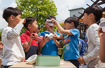 [5.12] 움직이는 마음 다락차 @경기도 양평 세월초등학교(예술꽃씨앗학교)