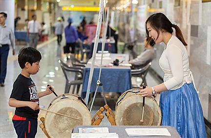 [5.19~22] 대구: '2015 세계문화예술교육주간 대구' @대구 범어역 범어아트스트리트