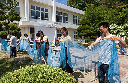 [5.21] 경북: 봄소풍, 아이디어가 꽃피다 @문화공감 소보(구, 소보중학교)