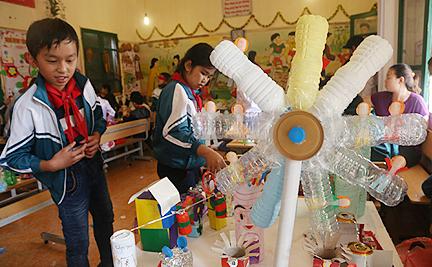 2. ODA_2014 베트남 교육 현장