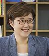 주성혜 _ 한국문화예술교육진흥원장