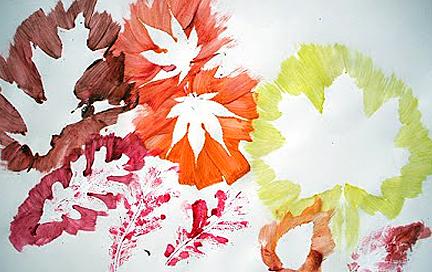 단풍잎그림