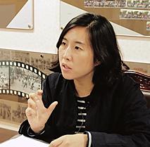 강정림 예술강사