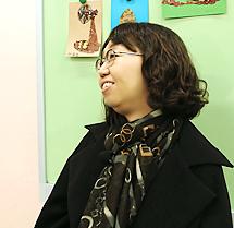 허인열 예술강사