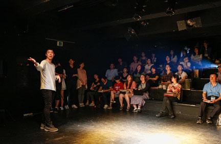 청년기획자 프로젝트 '청년, 꽃길을 달리다' 아이디어 PT