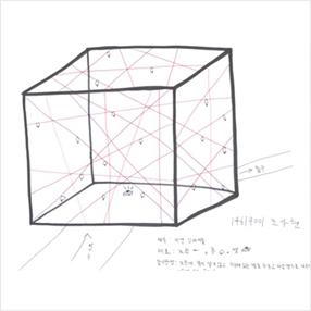 미션임파서블 큐브